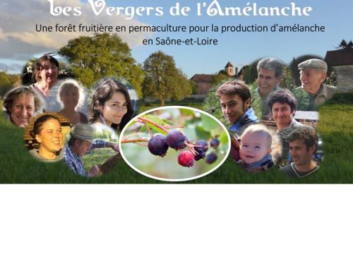 LES VERGERS DE L'AMELANCHE