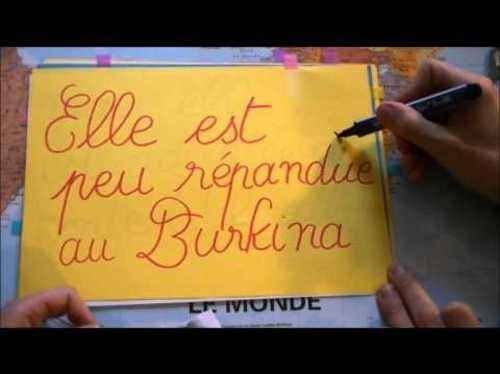 Promotion de la culture hors-sol au Burkina Faso