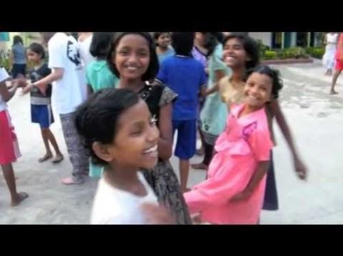Aide aux orphelins de Dantewada et Bijapur