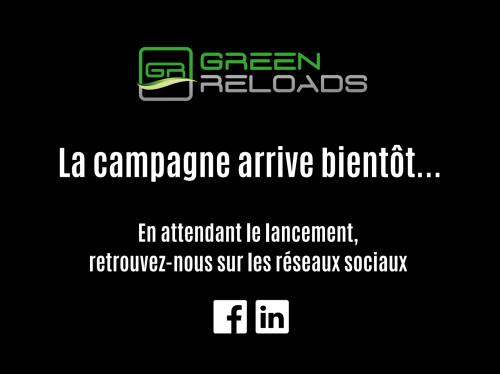 Green Reloads
