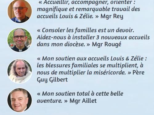 Accueils Louis & Zélie : ouvrir à Boulogne, Limoges et Juvisy cet automne