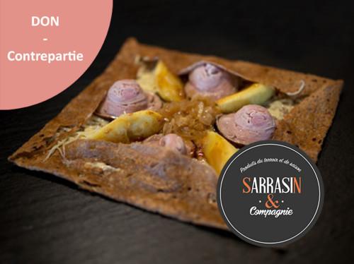 Sarrasin&Compagnie