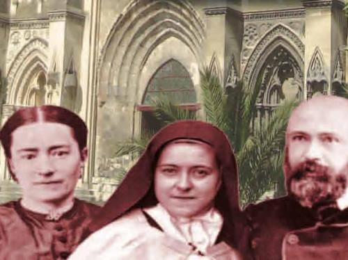 Création d'un centre paroissial au coeur de Lisieux