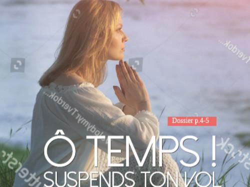 Éclat d'Esprit : un magazine paroissial pour porter la Joie aux périphéries !