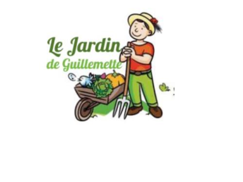 LE JARDIN DE GUILLEMETTE