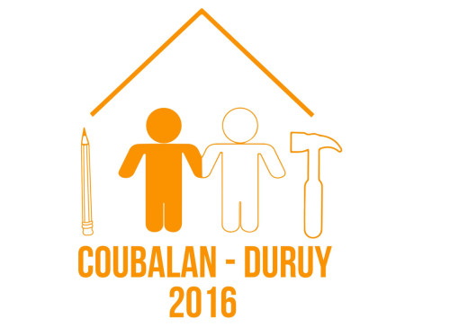 Projet Coubalan Duruy, chantier de rénovation  du foyer des jeunes de Coubalan au SENEGAL.