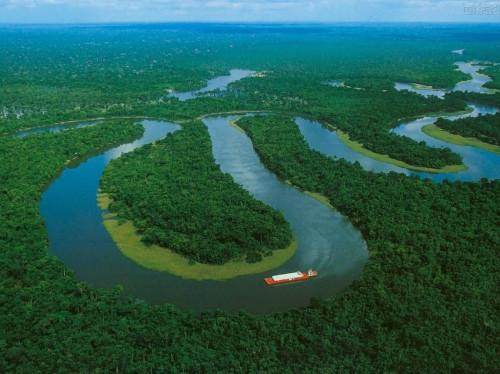 Mission Abadia - évangélisation de l'Amazonie par des séminaristes