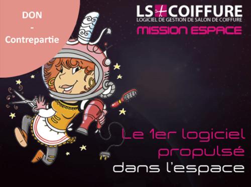 LSCOIFFURE - Mission espace