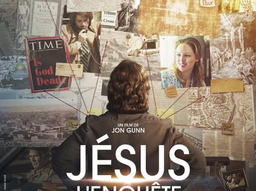 """Et si grâce à vous """"JESUS, L'Enquête"""" s'affichait dans Paris ?"""