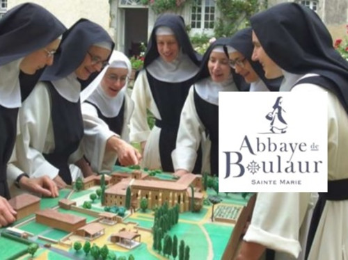 Une grange cistercienne pour le XXIème siècle à l'Abbaye de Boulaur