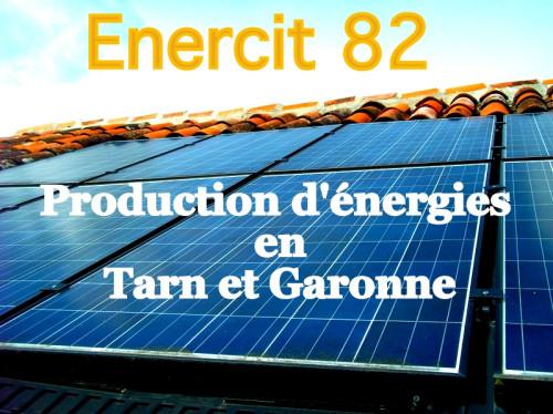 ENERCIT 82