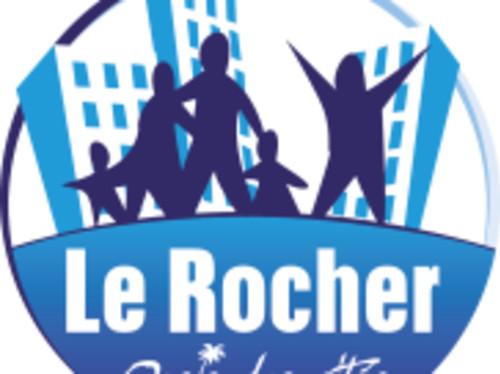 Création d'une nouvelle antenne du Rocher, Oasis des Cités!
