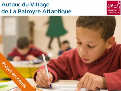Eduquer et former des jeunes en difficulté à Saint-Estèphe, en France