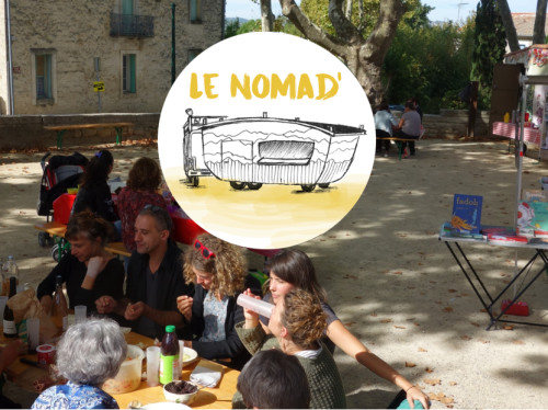 Le Nomad'