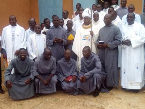 Frères Missionnaires des Campagnes : Donner accès aux médicaments