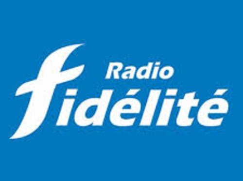 Radio Fidélité fait retentir la voix chrétienne dans le monde d'aujourd'hui !