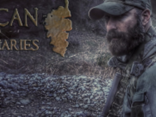Corsican Diaries