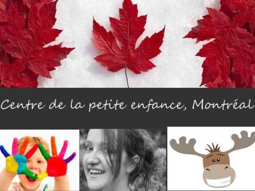 Stage de professionnalisation petite enfance à Montréal