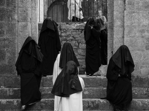 Représenter L'annonce faite à Marie de Claudel au Festival de Marcilhac sur Célé