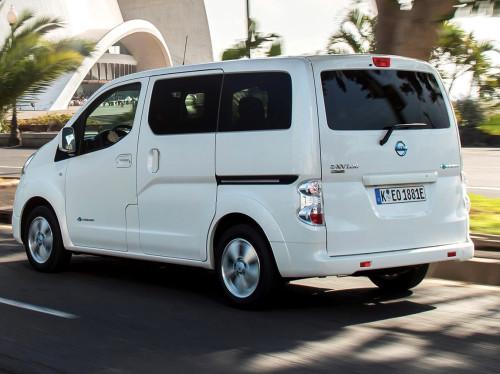 Happy Life Van