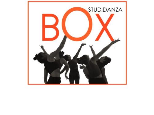 BOX - Studidanza - Création chorégraphique 2017