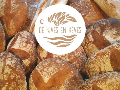 De Rives en Rêves : le fournil bio, locavore et zéro déchet