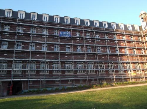 Aidez les sœurs de St Aubin à rénover leur Maison Mère !