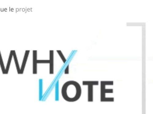 Whynote, la plateforme pour les étudiants