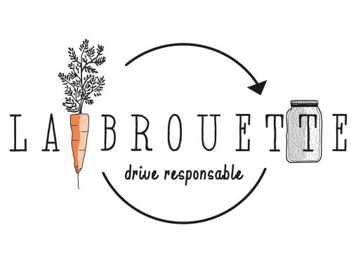 La Brouette Drive - un drive responsable !