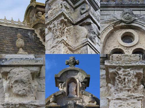 Restauration du Monument aux Morts de Croix-de-Vie