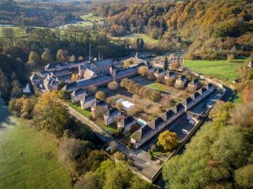 0% - Une Chartreuse à acheter aux enchères pour le campus universitaire de l'Institut catholique Alliance Plantatio