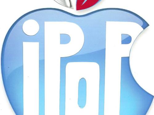 IPOP l'album
