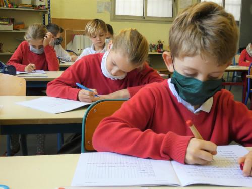 L'école EDEN, une autre façon d'apprendre à Marseille