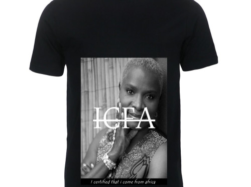 ICFA CLOTHINGS