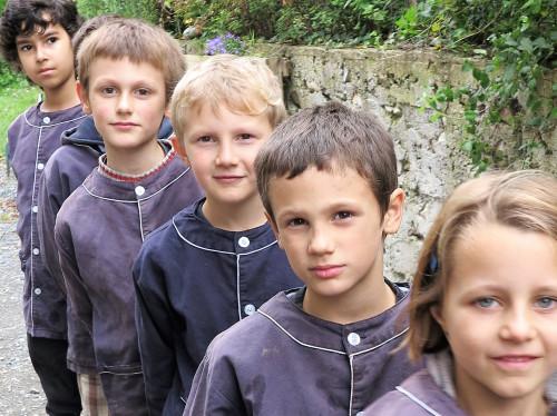 Ouverture d'une classe 3-6 ans à Béthanie, école proche de la nature
