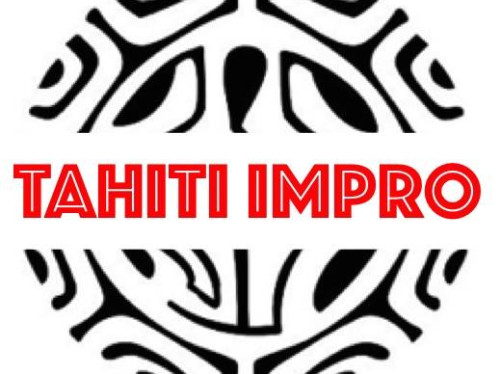 OPEN D'IMPRO TAHITI - FRANCE 2018