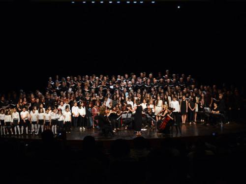 Festival international de chant choral