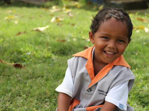 World Vision République Dominicaine