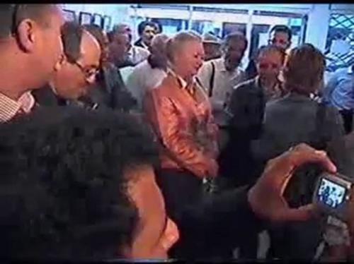Deuxième rencontre photo Rabat