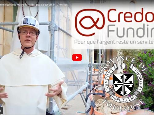 Dominicains de Marseille : Accueillir 10 nouvelles vocations