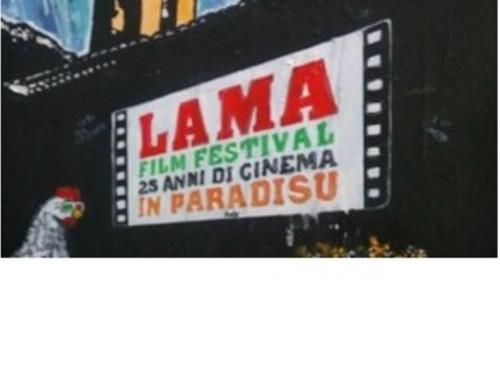 Festival du film de Lama