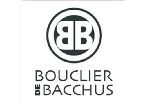 Le Bouclier de Bacchus - Philaca
