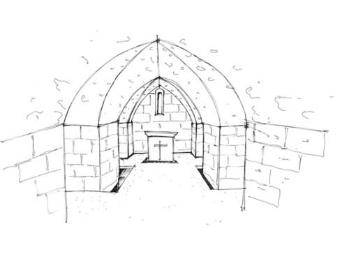 """Une """"Renaissance"""" à l'abbaye de Faremoutiers"""