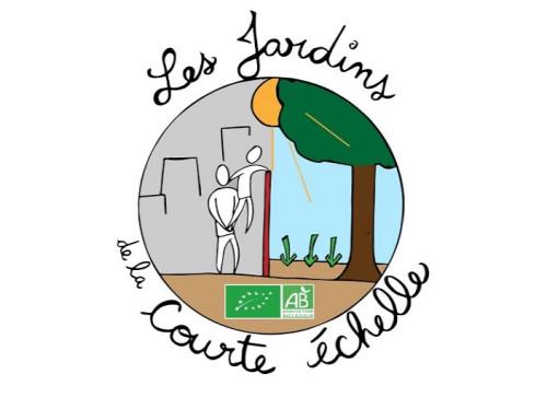 JARDINS DE LA COURTE ECHELLE