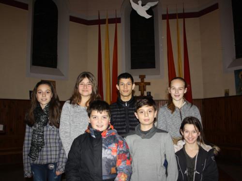 Pèlerinage à Lourdes - Apprentis d'Auteuil