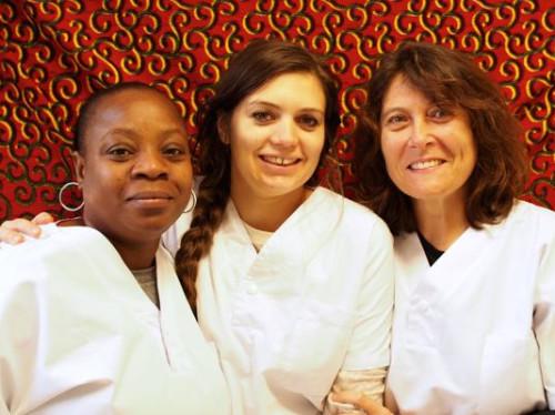 KAY FII -Stage infirmier à Saint-Louis du Sénégal