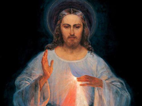 Aidez-nous à diffuser le message de la Miséricorde Divine !