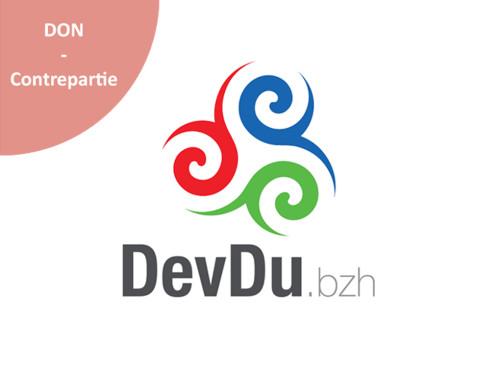 DevDu.bzh