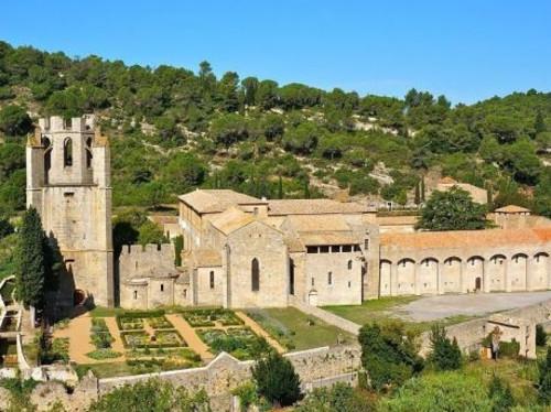 Abbaye de Lagrasse : ajoutez votre pierre à l'édifice