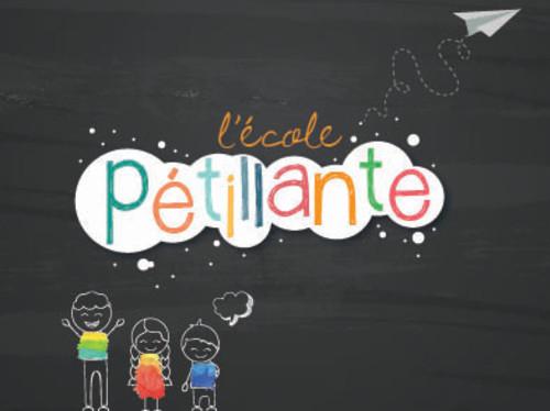 ECOLE PETILLANTE